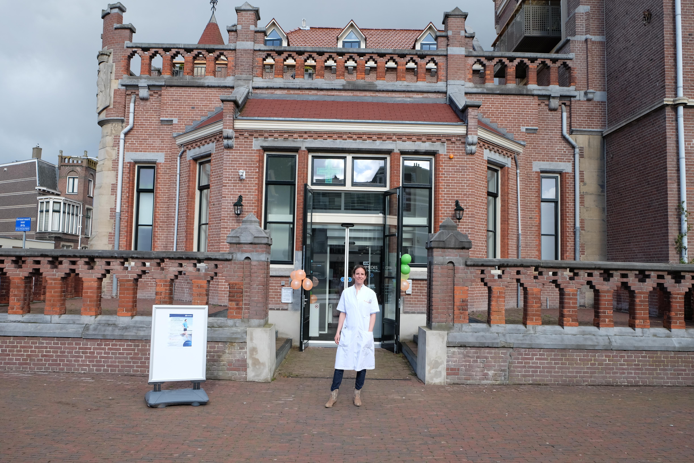 Open dag Bewegingscentrum Archimedes Medisch Centrum Den Haag